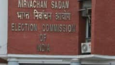 Election Commission rescinds polls for two remaining Tamil Nadu assembly seats