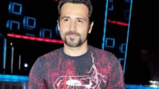 Controversy surrounding Azhar was expected: Emraan Hashmi