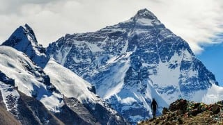 Doklam Stand-off Effect: Remeasurement of Mount Everest Stalled