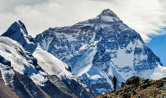 Nepal rejects India's help in re-measuring Mount Everest