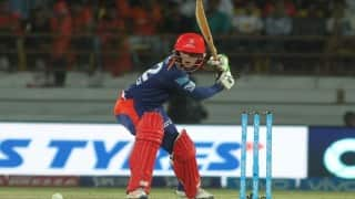 IPL 2016: Rahul Dravid's guidance immensely helping young Delhi Daredevils, says Quinton de Kock