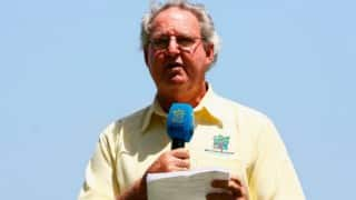 Cricket fraternity mourns, pays glowing tributes to Tony Cozier