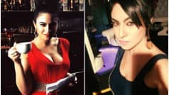 Red Hot Beauty! Bigg Boss 9 contestant Priya Malik to host the new show Gangster Ki Girlfriend