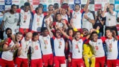 Bengaluru FC bow out of Federation Cup