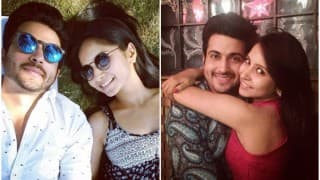 Sasural Simar Ka actor Dheeraj Dhoopar and Udaan actress Vinny Arora all set to tie the knot this year!