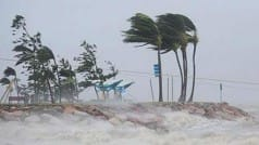 Andaman cyclone: 222 people rescued as Air Force, Navy and coast guard launch operations