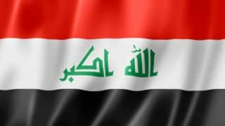 Iraq: Suicide bombing kills 7 in Salahuddin