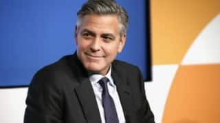 Was banned from watching 'Taxi Driver' as child: George Clooney