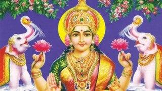 अक्षय तृतीया के शुभ दिवस पर इन मंत्रों से करें मां लक्ष्मी को प्रसन्न