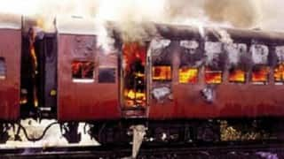 2002 Godhra Train Attack: Ahmedabad Crime Branch arrests key accused Imran Batuk from Malegaon