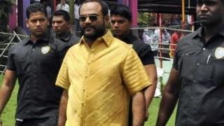 NCP leader Pankaj Parakh makes it to Guinness book of  World Records for golden shirt
