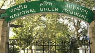 NGT issues notice to Delhi Police over non-payment of water bills