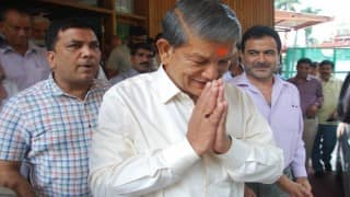 Uttarakhand Assembly Floor Test Live: Congress wins trust vote, Harish Rawat received support of 33 MLAs, reveals sources