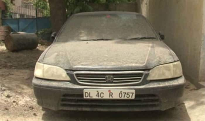 Man finds his stolen car back on OLX | India News, India com