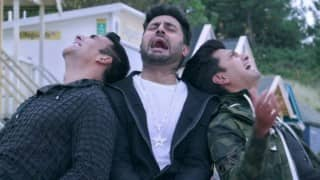 Housefull 3 song Fake Ishq: This newly released track from Akshay Kumar starrer will tickle your funny bone!