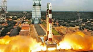 ISRO embarks on launching India's space shuttle