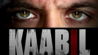Kaabil first look: Hrithik Roshan's eyes do all the talking!