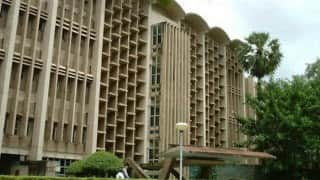 IITs to fix their own fee structure soon