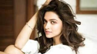 Deepika Padukone gifts ethnic wear to 'xXx' director