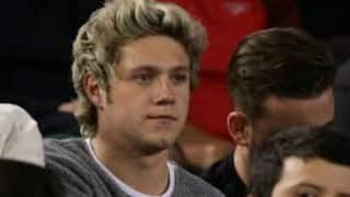 Niall Horan blasts abusive fans