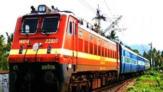 Central Railway launches safety panic button feature
