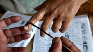 Polling for fifth phase of Bihar panchayat elections begins