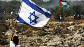 Israeli raids on Gaza after day of border tensions