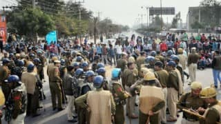 Jat stir: 48 companies of paramilitary forces deployed