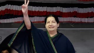 Tamil Nadu Assembly Elections 2016: Victorious Jayalalithaa hails people's faith in AIADMK