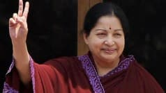 Tamil Nadu Assembly Election 2016 Results: AIADMK set to retain power, DMK emerges robust Opposition