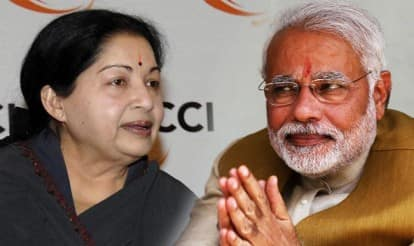 NEET 2016: Ensure medical entrance test is not forced on Tamil Nadu even in future, says Jaya to Modi