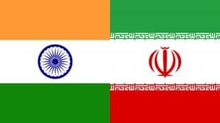 India seeks rights to operate Iran oil field