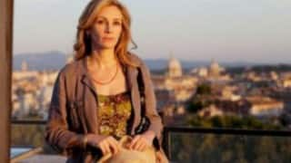 Julia Roberts paid USD 750,000 a day for Mother's Day