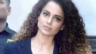 Look who's excited about Kangana Ranaut winning the National Award