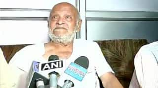 Mahatma Gandhi's grandson Kanubhai calls himself true 'Modi bhakt', hits out at Sonia Gandhi