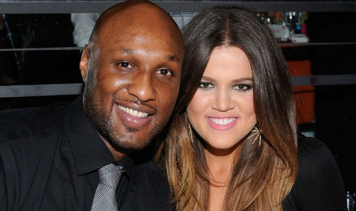 Khloe refiles for divorce from Lamar