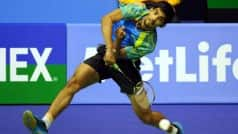 I want to focus on Rio now and win medal: shuttler Kidambi Srikanth