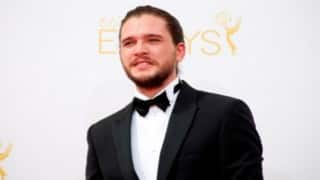 When Jon Snow's fate helped Kit Harington get out of ticket