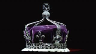 Indian Government Seeks the Return of Coveted Dimaond, Kohinoor