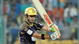 KKR faced with must-win battle against Sunrisers Hyderabad in IPL