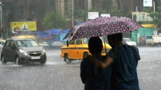 Heavy rains in Port Blair, flight returns