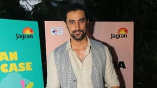 Kunal Kapoor asks people to help Maharashtra's drought-hit villages