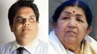 Tanmay Bhat video: Lata Mangeshkar reacts on being mocked by notorious comedian!
