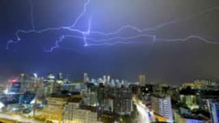 Death toll rises to 64 in Bangladesh lightning