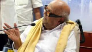 Include Dalit Christians, fishermen in SC/ST: M Karunanidhi to Narendra Modi