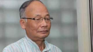 Manipur Chief Minister convenes all-party meeting on permit issue