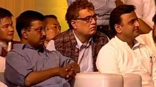 Arvind Kejriwal on Inter-State Council meet: 'Non-BJP CMs were not allowed to take phone inside, Mamata Banerjee protested'