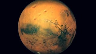 Ancient Mars hosted habitable environments: study