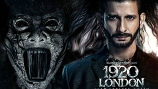 Movie Review: '1920 London' is more funny than scary