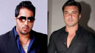 Oh No! Mika Singh thrown out of Comedy Nights Live; Sohail Khan replaces the singer?